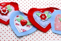 Valentines Crafts / by Kim St Germain