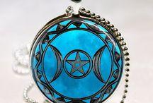 Celtic Jewelry / by B Mac