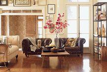 Hardwood Flooring / by Mohawk Flooring