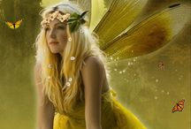 Fairies / by Heidi Kasper
