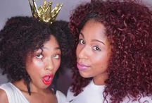 Dark and Lovely at the WNHB Expo! - 7/19-20, NYC / by Mo Knows Hair