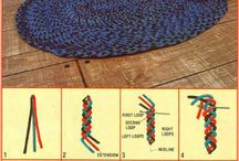 Rugs / by Donna Abercrombie