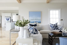 Coastal Design / by Tracy Oost