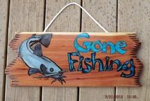 Love Fishing!!!!! / by Nelda Aleman