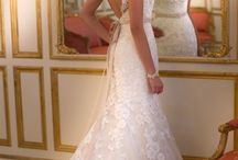 stella york wedding gowns I heart / by bolo ties