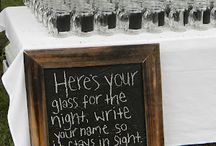 Wedding Ideas For skat  / by Heather Page