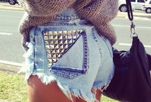 Dress up like HIPsters / by Kyra Mayo