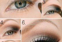 make up / by Miranda Nunamaker