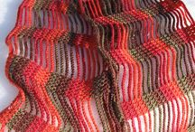Crochet and Knitting 4 / by diane clavette