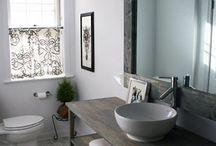 Inspiration:Bathroom / by Eva Galinetti