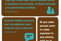 Infografias / by Bego Lapuerta