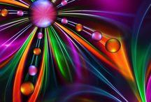 I like the Colors!! / by Carol Fraile