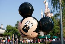 Disneyland Park, Disneyland Paris / by Disney Images