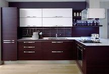 kitchen / by nakila wilson