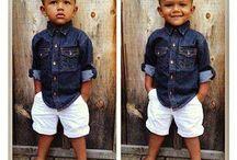 Baby Boy Swag  / by Antara Wherry