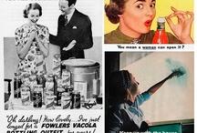 Ads I like / by Kandi Barnes