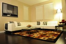 Relax: Living Rooms / Get inspired with living room decor we love! / by Lumber Liquidators