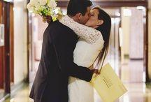 eloping is in 2014 / by Amanda Trusty
