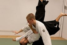 aikido / by Dieter Fritz