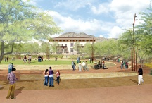 UTEP Campus Transformation / by UTEP