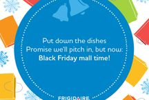 Frigidaire Holiday Haikus / Laughter, mom's cooking, gifts. Join us as we pay homage to our favorite things about the holiday season with Haikus. Feel free to pin your favorite three-liners and share them with your friends and family.  / by Frigidaire®
