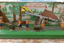 Vintage & Antique Toys / For girls & boys! / by Fair Oaks Antiques