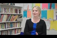 Teach-2nd to 4th / by Kathy Hickland