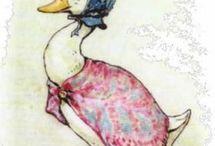 ♥ Beloved Beatrix ♥ / by Chandrayee Biswas