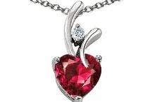 Jewelry I like / by Judith Hoste