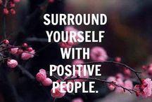 Positivity / by Amelia