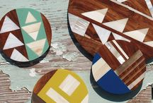 Geometrics / by Sarah Miller