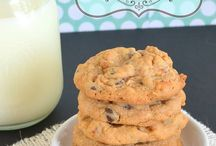 Cookies / by Allison Fuller