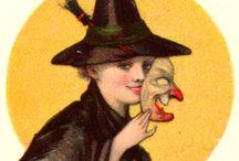 Halloween / by Lisa D'Asero