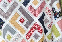 Quilts / by Kim Rivard