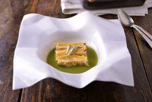 Cuaderno de recetas / by Trebede Blog