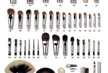 Make up & hair / by April Turman