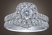 *diamonds*jewels*treasures* / by Elen Sargent
