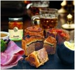 Father Day / by British Fine Foods