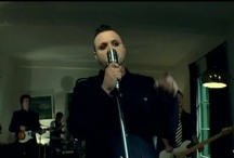 Blue October  / by fancorps