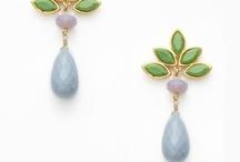 jewellery inspiration / by Caroline Venencie