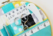 Sewing  / Projects, inspiration, tutorials, etc...  / by Jodi