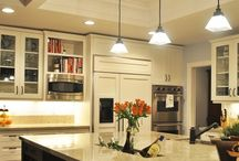 Dream home / Ideas for when I finally buy a house. I can't wait! / by Kimberly Ferraro