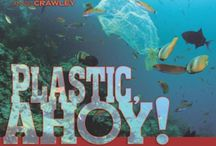 Ecology, Pollution & Recycling / by Charles & Renate Frydman Educational Resource Center