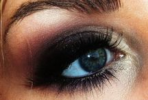 Makeup Ideas / by Morgan Millsaps