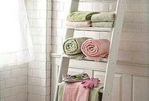 DIY Bathroom Ideas / DIY bathroom ideas discovered by the Trueshopping.co.uk team. / by Trueshopping.co.uk