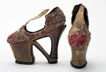 Shoes / by Heidi Elving
