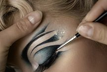 Makeup & Nails / hair_beauty / by Krista Kanuch
