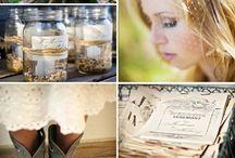 Brant & Candace's Wedding / by Amy Hakola