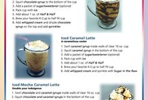 Keurig  / by Candy Ricouard