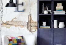 INTERIORS / by Quirky Sim